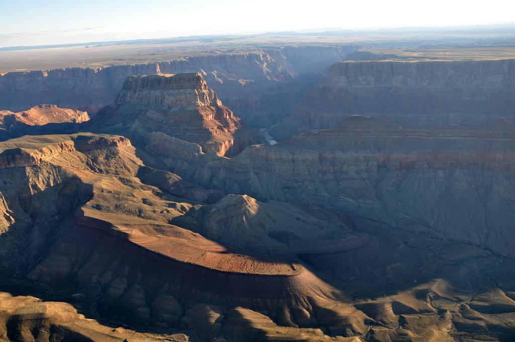 U.S.A: Scenic Southwest fly & drive