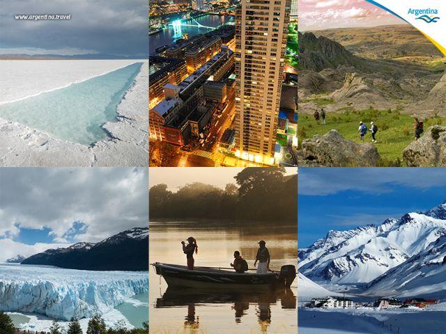 Argentina: Incanti e Magie del Cono Sud America