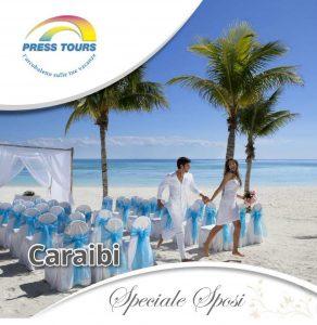 Catalogo Speciale Sposi Caraibi