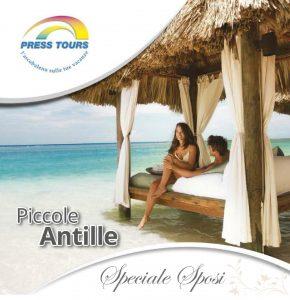 Speciale Sposi Piccole Antille