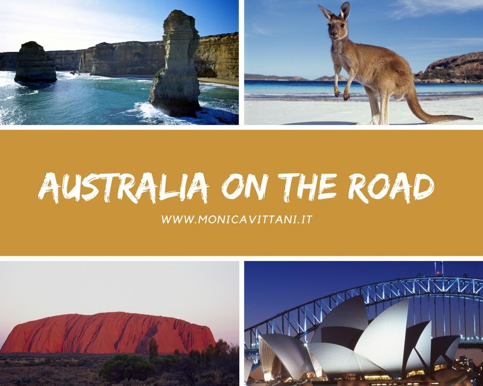 Australia: la libertà di un viaggio on the road e la scoperta di luoghi unici
