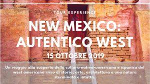 New Mexico tour di gruppo Stati Uniti